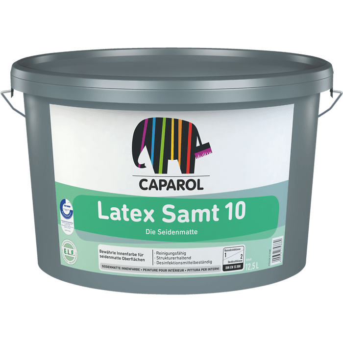 Caparol Latex Samt 10